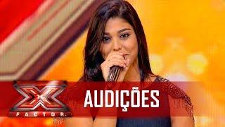 Camille foi colocada à prova | X Factor BR