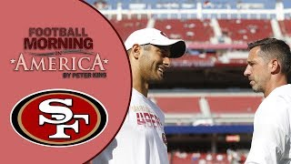 NFL Training Camp 2019: Peter King's takeaways from San Francisco 49ers camp | NBC Sports