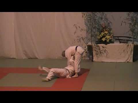 CMOM Aikido - 07.02.2009 - Gala des Arts Martiaux (Judo Jujitsu) 10/11