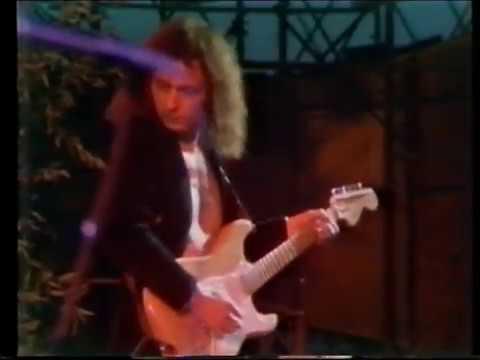 Deep Purple : The Gypsy (live)