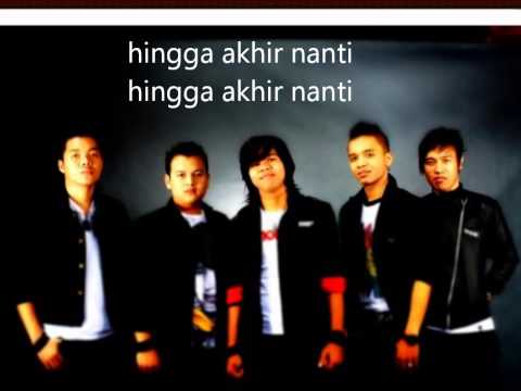 Second Civil Ku Memilihmu With Lyric Lirik 2013 video