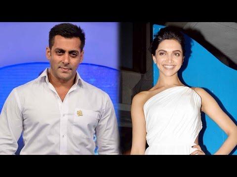 Salman Khan posts a tweet on Katrina Kaif, Deepika Padukone throws a success bash for