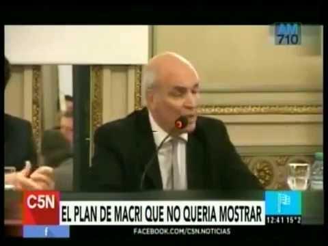 Vas a votar a Macri? Mira esto