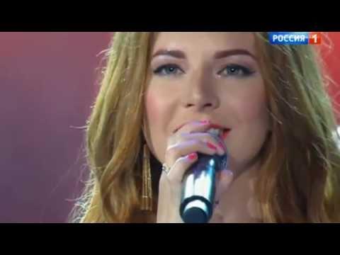 Наталья Подольская и Владимир Пресняков - Дыши | Новая Волна 2016