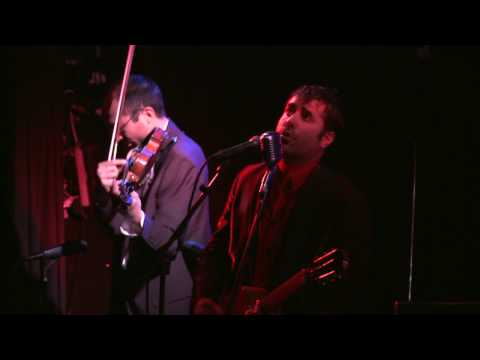 Devotchka- The Clockwise Witness (in HD)