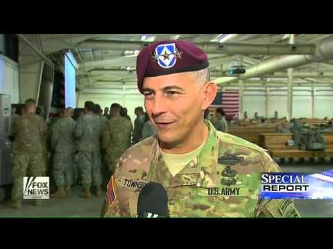 NATO's massive military exercise sends message to Russia