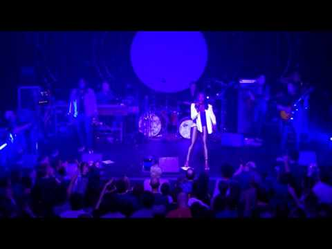 Galactic Live at the Music Box