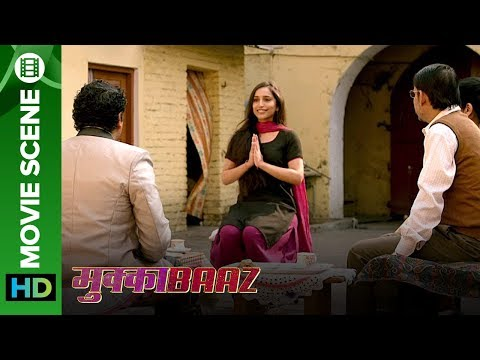 Struggle before getting married | Mukkabaaz | Vineet Singh & Zoya Hussain