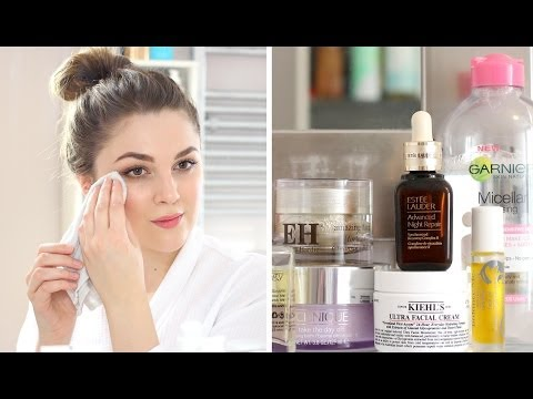 Evening Skincare Routine | I Covet Thee