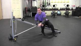 HIIT Workout – 24 Minutes On The Total Gym