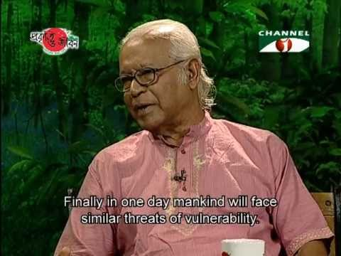 Nature and Life   Episode 19  Threatened plants and Environment