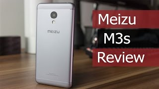 Meizu M3s Review | Desire In Hand
