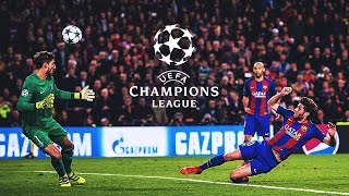 Barcelona vs PSG - The Greatest Comeback in Football History? | Short Movie | HD
