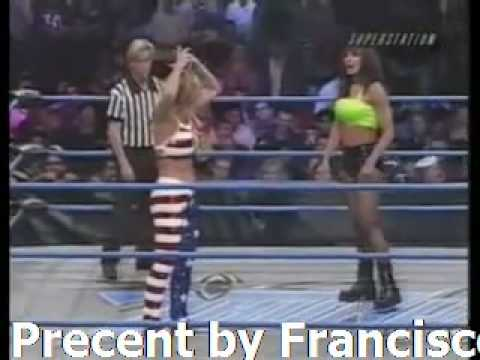 0 kimberly page vs madusa  one sided catfight.flv