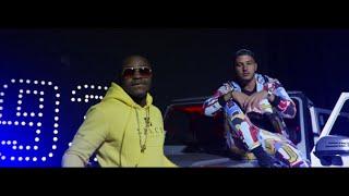 Landy (ft. Hornet La Frappe) - Vitesse (Clip Officiel)