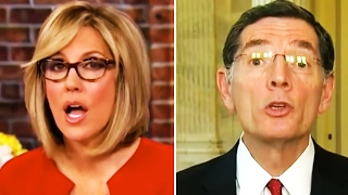 CNN: GOP Votes To Allow Severely Mentally Ill People Access To Guns, Sen. John Barrasso Blames Obama