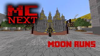 MCNext | Moon Runs