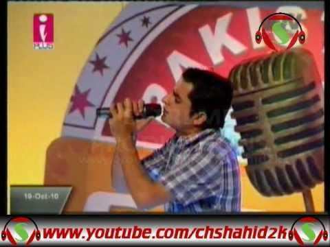 M Afzal Jaan Bhi De Doon Pakistan Sangeet Icon 1 Episode 7