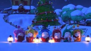 Oddbods Christmas Special Trailer