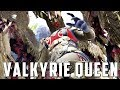VALKYRIE QUEEN BOSS SIGRUN In GOD OF WAR Walkthrough Gameplay Part 60 God Of War 4 mp3