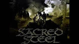 Watch Sacred Steel Crosses Stained With Blood video
