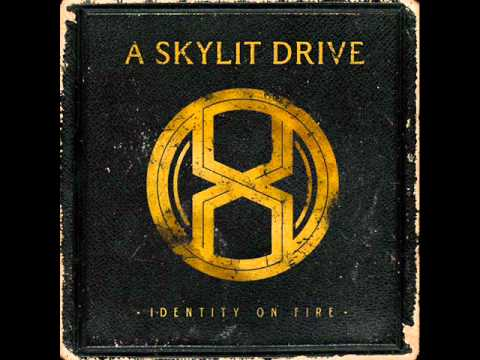 A Skylit Drive - Conscience Is A Killer