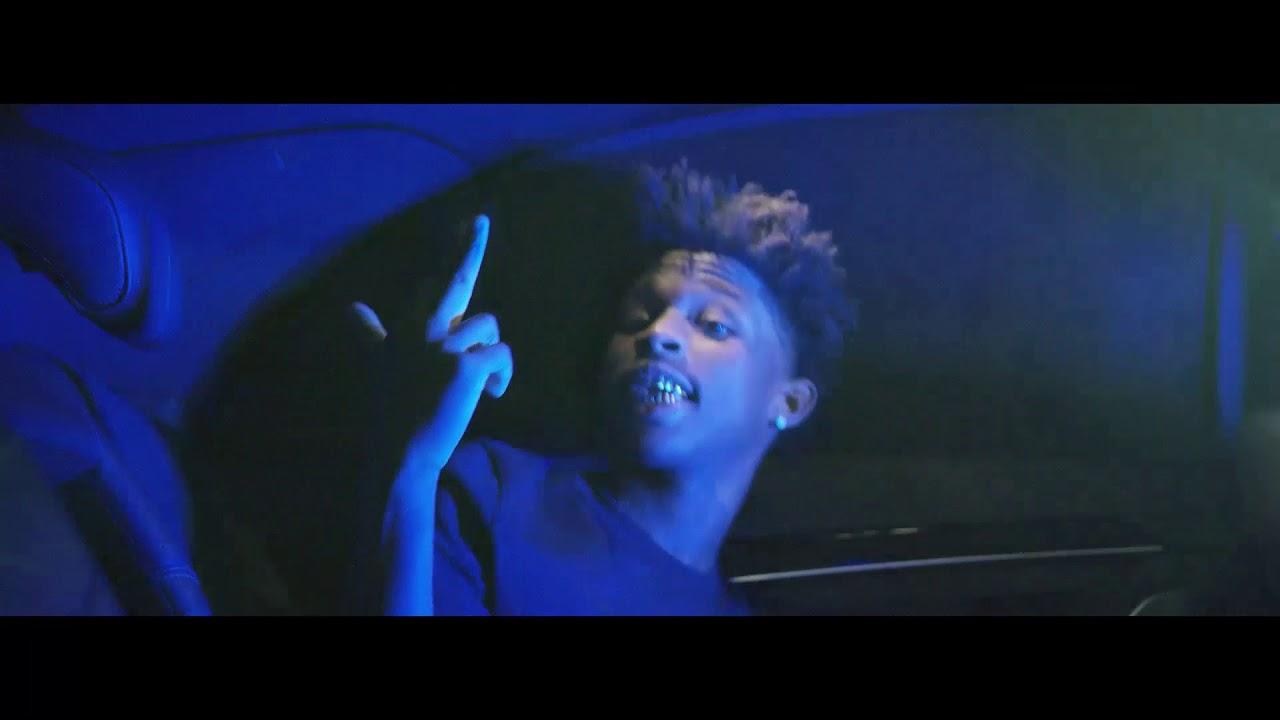 Quando Rondo - No Hook (Official Video)
