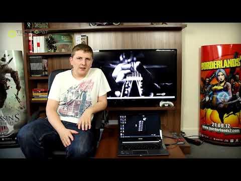Laptopu TV'ye Bağlama - HDMI