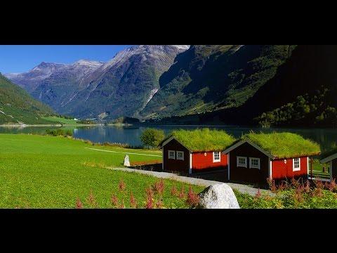 Trasferirsi a vivere e lavorare in Norvegia: le cose da sapere