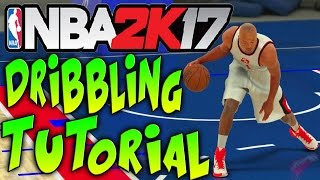 NBA 2K17 Tips and Tricks -