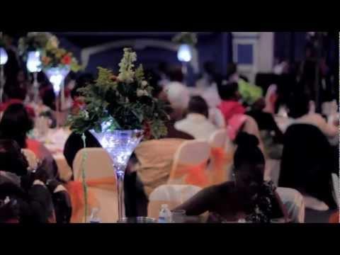 Africa Gospel Music Awards  2012 video