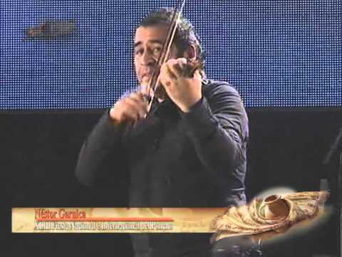 Poncho 2013 - 18 De Julio - Nestor Garnica (1/2)