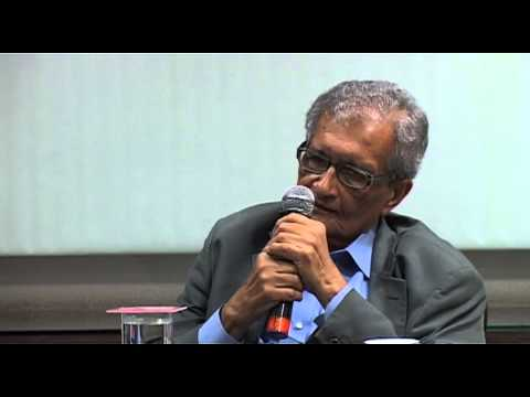 Why doesn't Amartya Sen want Modi as PM?