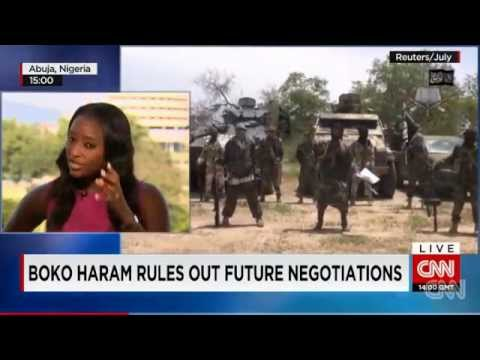 Boko Haram Leader Denies Ceasefire Deal, Says TWO HUNDRED Abducted Girls Married Off