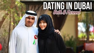 Dating in Dubai - Beth & Fareed