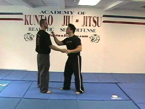 Kuntao Jiu-Jitsu Instructional Training Videos: Joint Manipulations Image 1