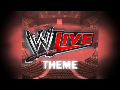 New Official WWE Live Theme Song!