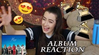 Download Lagu 7/27 IS PRETTY F*&KING DOPE (ALBUM REACTION) Gratis STAFABAND