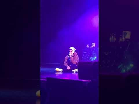 Sembra Semplice - Fedez e J-Ax live repack party Milano 21-12-2017