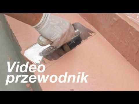Jak wzmocnić betonową powierzchnie - video przewodnik