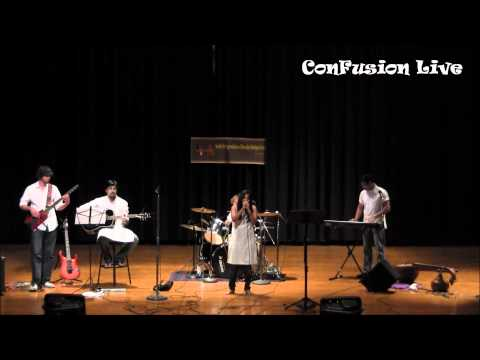 Chura Liya Hai Tumne Jo Dil Ko - ConFusion Live  Taal 2012