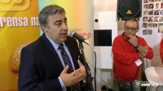 CJTRA Clausura, Pedro Antonio Pedrero