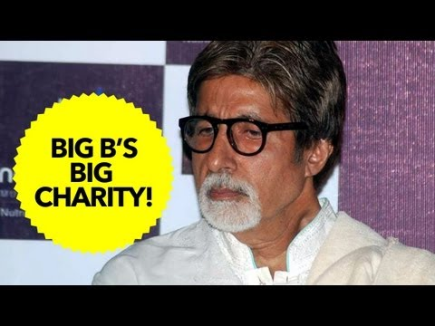 Amitabh Bachchan Launches 'Sounds Of Peace' Music Album!