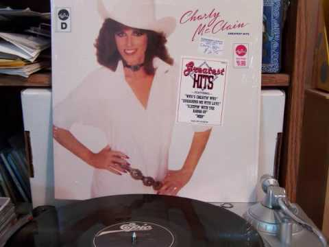 Charly McClain - Let's Put Our Love In Motion