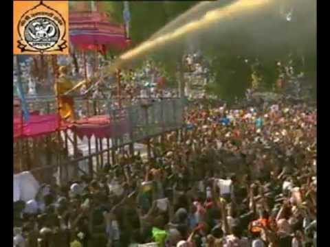Hum Guru Sang Holi Khelenge -pujya Asharam Ji Bapu Holi Bhajan video