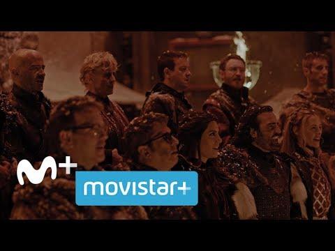El villancico de Juego de Tronos - Felices últimas navidades sangrientas | Movistar+