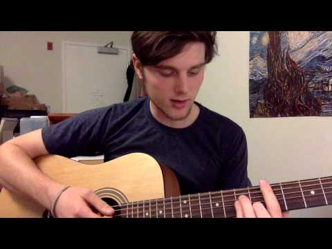 How to Play the Serial Theme on Guitar