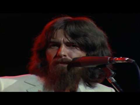 George Harrison - While My Guitar Gently Weeps (The Concert For Bangladesh 1971) Music Videos