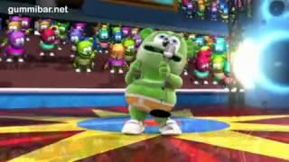 Gummy Bear - Мишка Гумми Бер (Footbol)