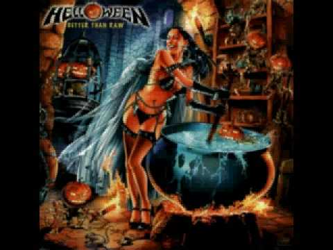Helloween - A Game We Shouldnt Play